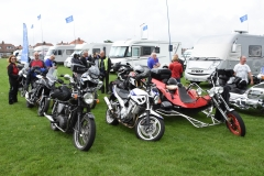 YORKSHIRE RALLY AUGUST 2019 WHITBY